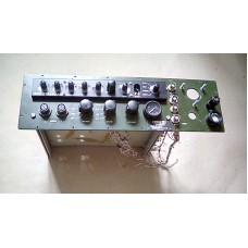 RACAL TRA931XH SYNCAL 30 NEW FRONT PANEL AND CHASSIS ASSY COMPLETE